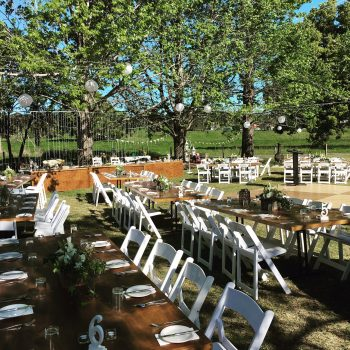 Country Wedding Glennifer